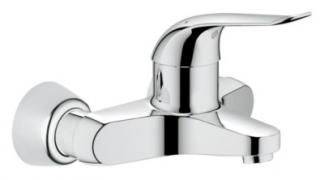 Euroeco spécial lavabo mural bec fixe - Grohe