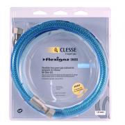 Flexible inox gaz naturel - Clesse