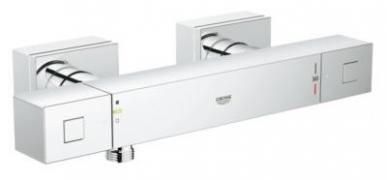 Grohtherm Cube mitigeur thermostatiqur douche - Grohe
